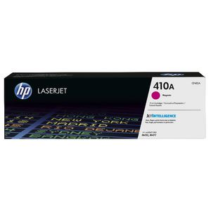 HP 410A LaserJet Toner Cartridge Magenta