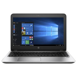"HP ProBook 450 G4 15.6"" Ci7 Notebook with Windows 10 Pro"