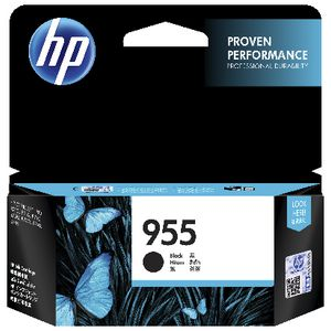 HP 955 Ink Cartridge Black