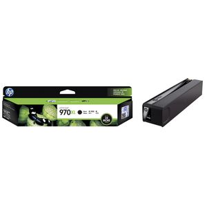 HP 970XL Ink Cartridge Black