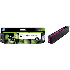HP 971XL Ink Cartridge Magenta