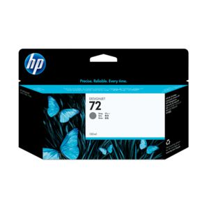 HP 72 Ink Cartridge Grey 130mL