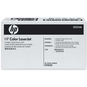 HP Toner Collection Unit Colour CE254A