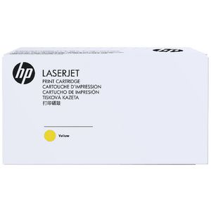HP CE262AC Toner Yellow