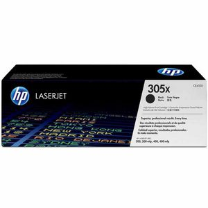 HP 305x High Yield Toner Black