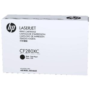 HP 80X Toner Cartridge Black