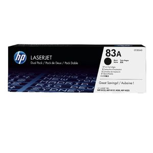 HP 83A Toner Cartridge Black