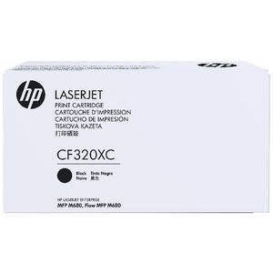 HP 653X Toner Cartridge Black