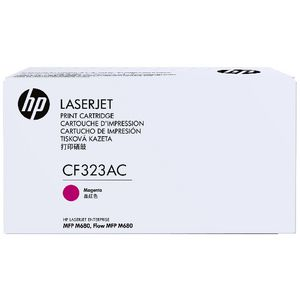 HP 653A Contract Toner Cartridge Magenta