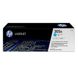 HP 130A Toner Cartridge Cyan