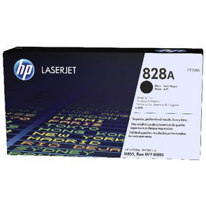HP 828A LaserJet Drum Black