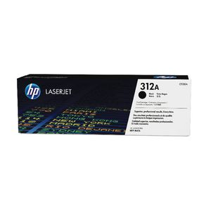 HP Toner Cartridge Black CF380A