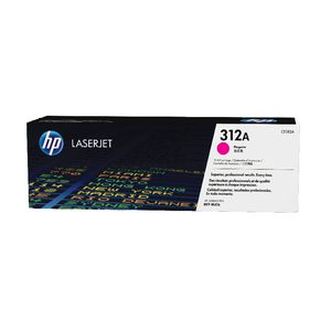 HP Toner Cartridge Magenta CF383A