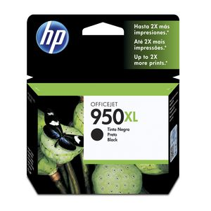 HP 950 XL Ink Cartridge Black
