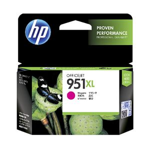 HP 951 XL Ink Cartridge Magenta
