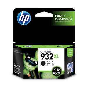 HP 932 XL Ink Cartridge Black