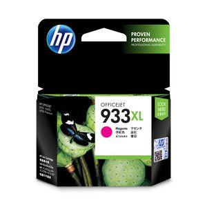 HP 933 XL Ink Cartridge Magenta