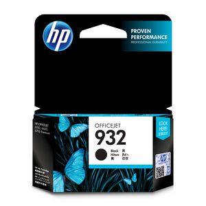 HP 932 Ink Cartridge Black