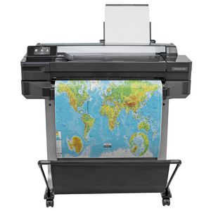 "HP DesignJet 24"" Printer T520"