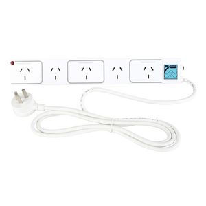 HPM 5 Outlet Power Surge Protector