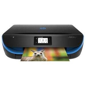 HP Envy Wireless Inkjet MFC Printer 4524
