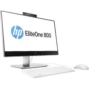 HP EliteOne 800 G3 Core i7 All-in-One PC 1TY93PA | Tuggl