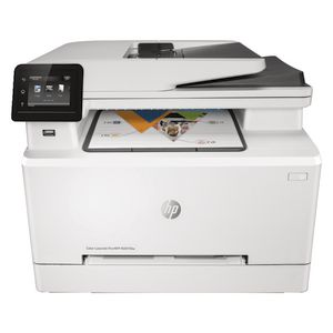 HP LaserJet Pro Colour MFC Printer M281FDW