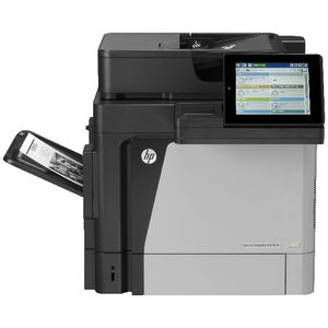 HP LaserJet Enterprise Flow Mono MFP Printer M630z