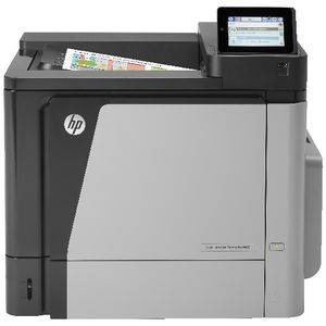 HP LaserJet Enterprise Colour Laser Printer M651xh