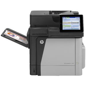 HP LaserJet Enterprise Flow Colour MFP Printer M680z