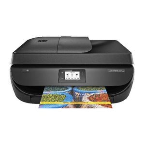 HP OfficeJet Wireless Inkjet MFC Printer 4650