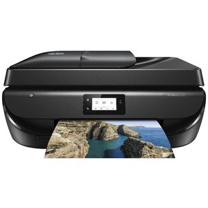 HP OfficeJet Inkjet MFC Printer 5220