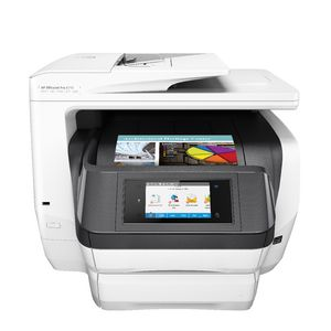 HP OfficeJet Pro Wireless Inkjet MFC Printer 8740