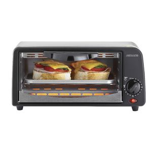 Heller Professional Stainless Steel 6L Toaster Oven