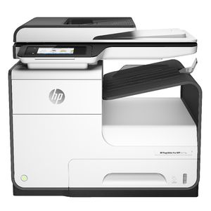 HP PageWide Pro Wireless Inkjet MFC Printer 477dw