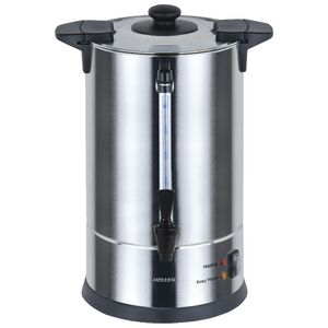 Heller Professional 8L Stainless Steel Urn
