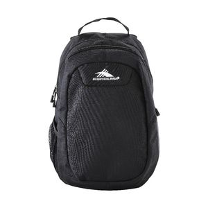 High Sierra Opie 2 Backpack Black