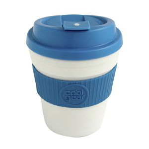 Cool Gear Eco 2 Go Travel Mug 237mL
