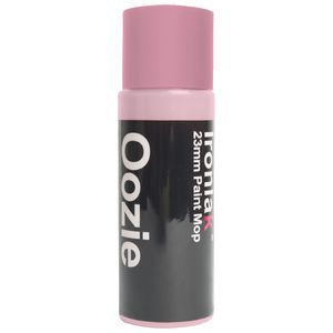 Ironlak Oozie Paint Mop 23mm Delicious Pink