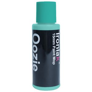 Ironlak Oozie Paint Mop 15mm Frazetta