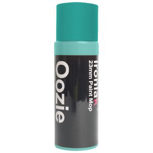 Ironlak Oozie Paint Mop 23mm Frazetta Emerald