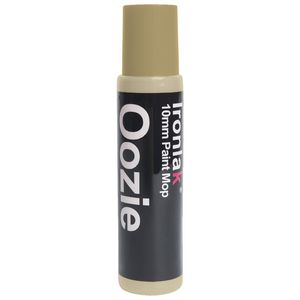 Ironlak Oozie Paint Mop 10mm Gold