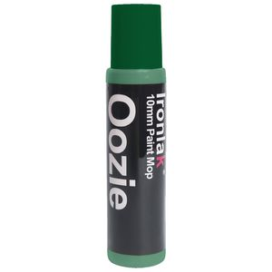Ironlak Oozie Paint Mop 10mm Huey Green