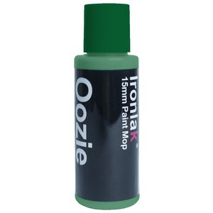 Ironlak Oozie Paint Mop 15mm Huey
