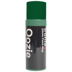 Ironlak Oozie Paint Mop 23mm Huey Green