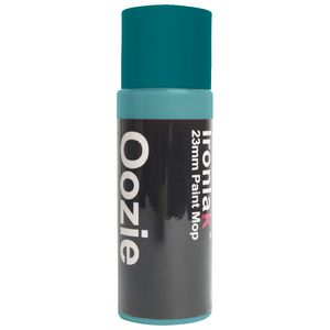 Ironlak Oozie Paint Mop 23mm Hunter Green