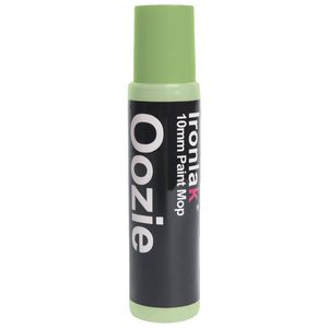 Ironlak Oozie Paint Mop 10mm Sublime Green