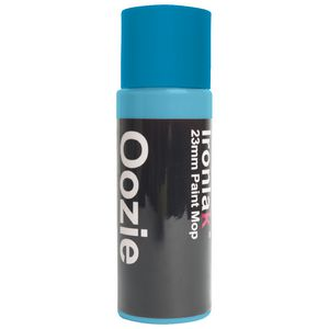 Ironlak Oozie Paint Mop 23mm Smurf Blue