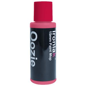 Ironlak Oozie Paint Mop 15mm Soviet
