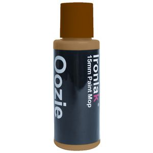 Ironlak Oozie Paint Mop 15mm Swiss